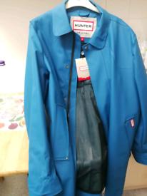 Jacket waterproof Hunter