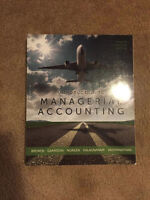 Introduction to Managerial Accounting 4th edition