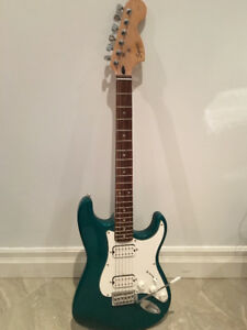 Squier Strat by Fender For Sale $150