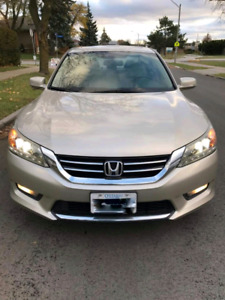 HONDA Accord TOURING Excellent Condition