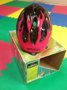 "Giro ""Rascal"" Child bike helmet 50-54 cm (19.75""-21.5"")"