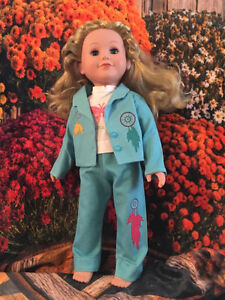 """18"""" American/Canadian Doll clothes, hand-made Kingston Kingston Area image 7"""