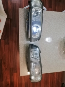 nissan skyline r34 GT GTT GTR HEADLIGHTS
