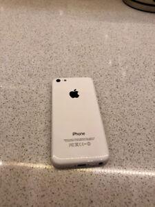Iphone 5c blanc 16g comme neuf