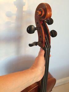 1/2 size cello Kingston Kingston Area image 3