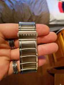 Men's LED Binary Watch (Brand: The One) Cambridge Kitchener Area image 3