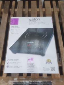 Induction Cooktop - 1800W