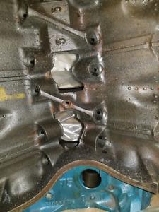 455 ci Pontiac (more pics soon)