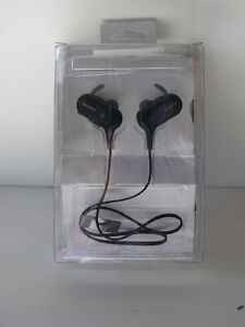 Sony XB50BS EXTRA BASS Sports Bluetooth In-ear Headphones New
