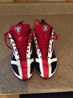 Football cleats size 9