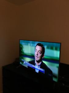 Haier 50' 50UG6550G Chromecast 4K LED TV