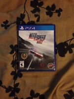 Need for Speed Rivals PS4