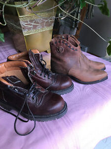 Women's boots for sale - like new