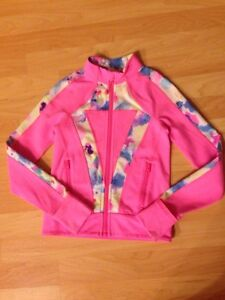 Ivivva Zip Up size 6