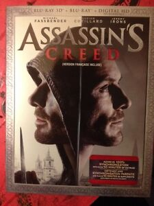 Assassins creed 3d for sale