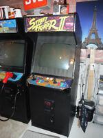 311 GAMES IN 1 ARCADE MACHINE WITH 2014 BLUE ELF SOFTWARE