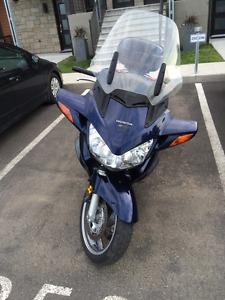 À vendre moto Honda ST 1300