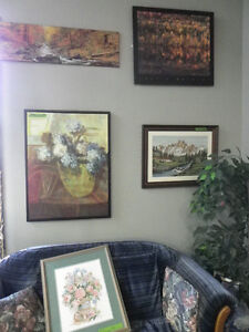 Pictures / Paintings / Prints