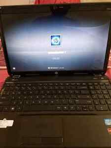 New Branded HP laptop for sell