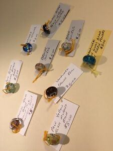 Glass charms/ beads fit Pandora Peterborough Peterborough Area image 5
