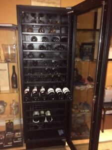 Cellier Cavavin 180 bouteilles (supérieur ) PRIX RÉDUIT!
