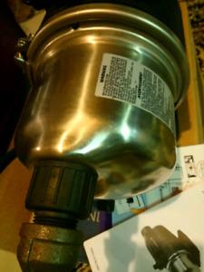 MQ3-35 Grundfos Pump 3/4 HP