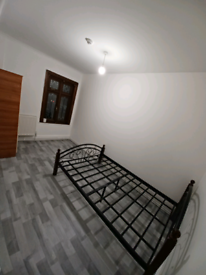 Newly refurbished room available