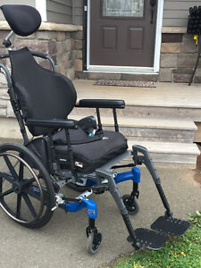 wheel chair- special needs