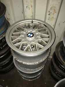 BMW BBS MAGS