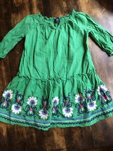 Gap Kids Dress 4/5T Kitchener / Waterloo Kitchener Area image 1