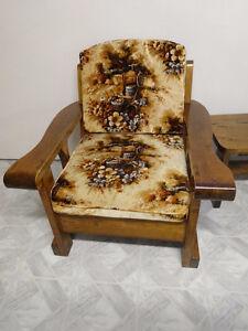 Sofa, chair set