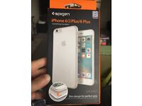 Spigen i phone 6s Plus/6 Plus air skin