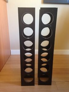 Selling 2 wooden wine racks together