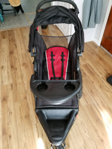 Baby Trend Covoy DX Jogger
