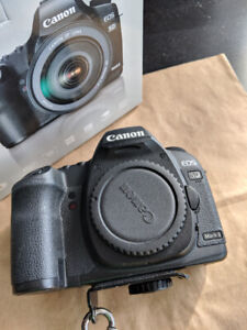 Canon 5D Mark II, 70-200mm, 85mm, 14mm