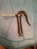 Grease gun for sale