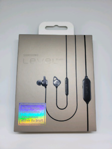 Samsung Level - IN ANC (Active Noise Cancellation) *NEUF*