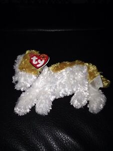 Darling Ty beanie baby still has tags price firm London Ontario image 1