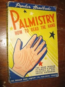 Palmistry   How To Read The Hand