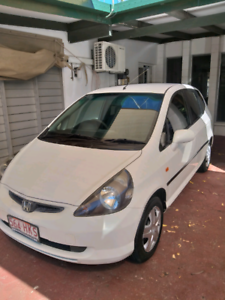 Honda Jazz manual 2004 5 door with rwc.