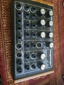 Moog cp 251 priced for quick sale