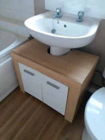 Bathroom Vanity Cupboard