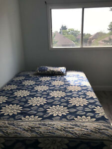 Room for Rent on 2nd Floor in a house-Near Sheridan College