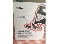 12v battery charger £10 ono