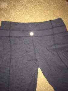 Lululemon Pants Size 6 Peterborough Peterborough Area image 2