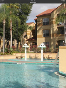 Lovely 2BR Condo in Orlando available from Jan. 21 - 28, 2017