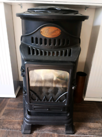 Portable Gas Heater Heaters Fireplaces Amp Fire Surrounds