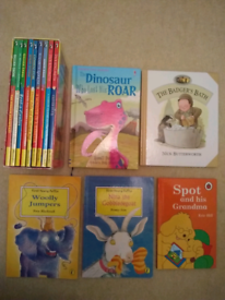 Young/First Readers book bundle