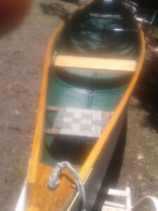 15' Lightweight Canoes for sale