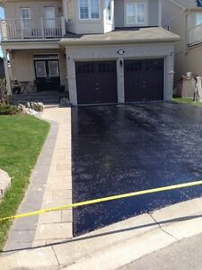 Driveway Sealing Kawartha Lakes Peterborough Area image 3
